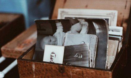 Gems in the Genealogy – Mt 1:1-17