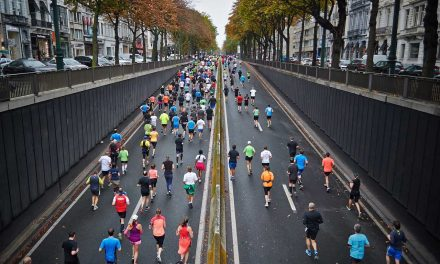 Marathons and the Long Run