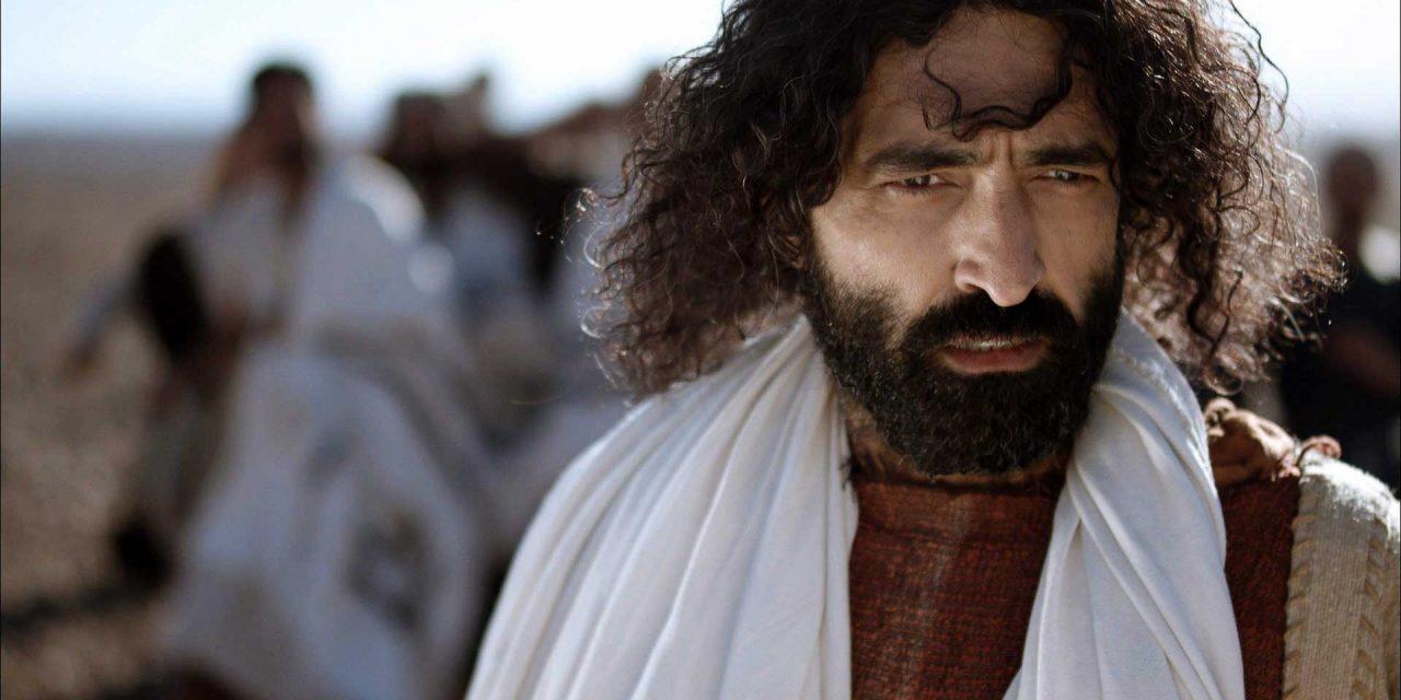 Matt 23:1-15:  A Woeful Passage Indeed