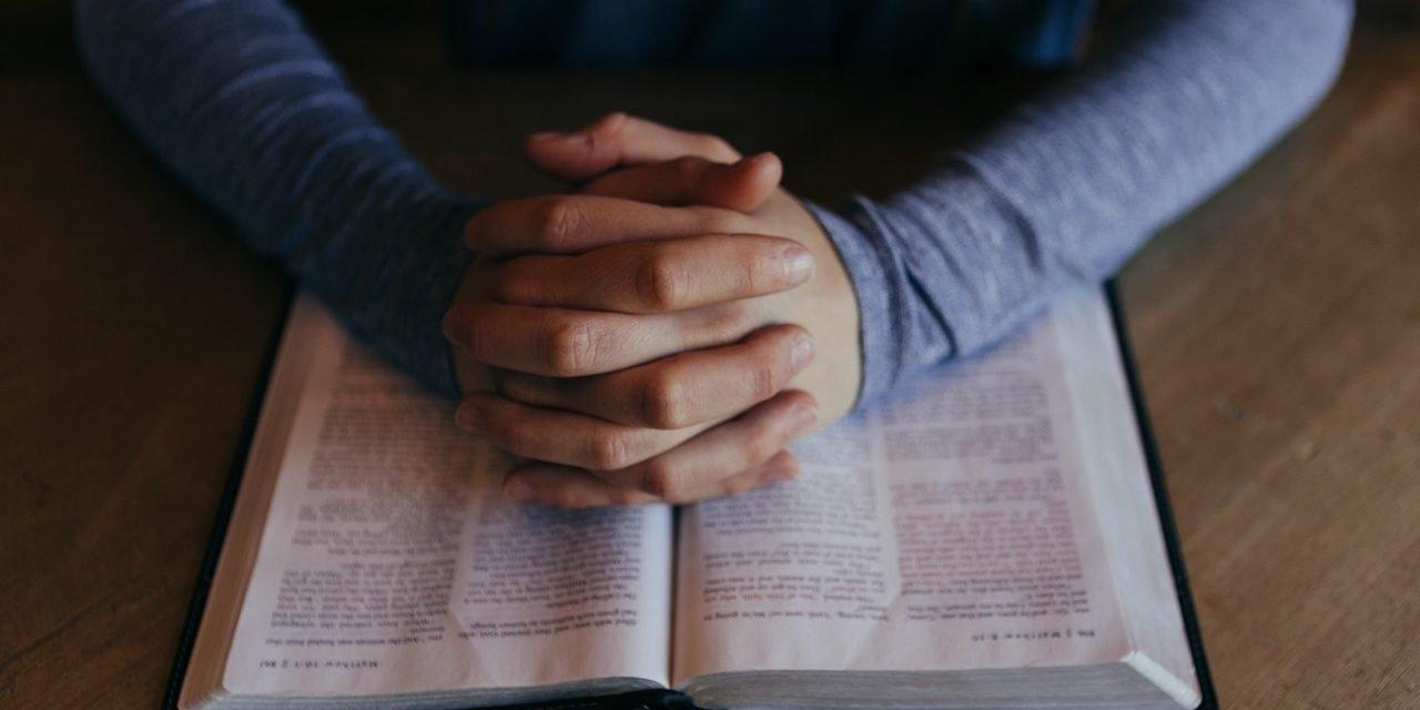 Do I believe?  (Jms 5:16-18)