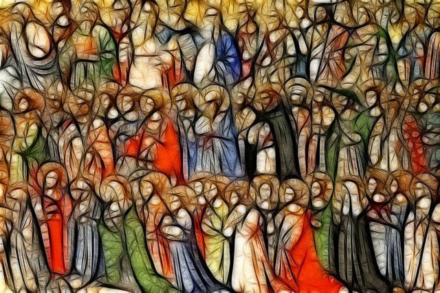 A New Identity–Eph 1:1-3