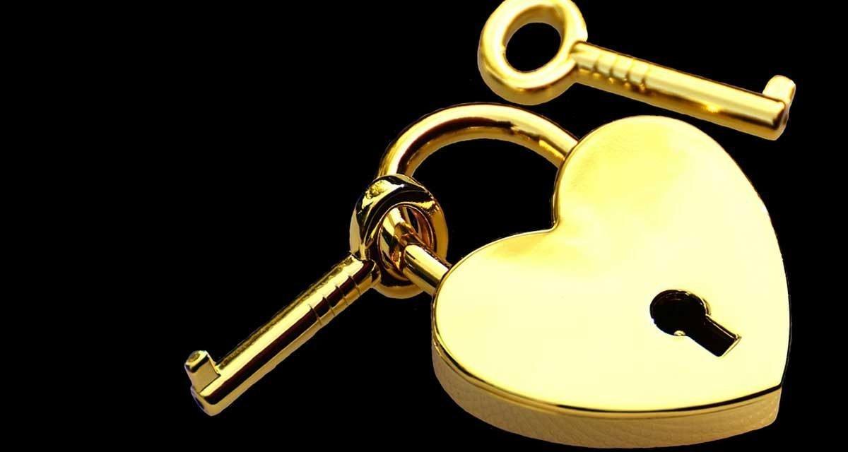 When Lovers Meet–Proverbs 2-3