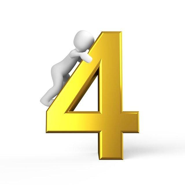 40 Days…um…4 days