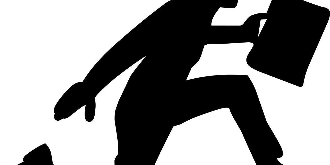 Running Man–Luke 19:1-10