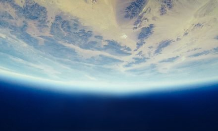 To the ends of the earth–Acts 1:8
