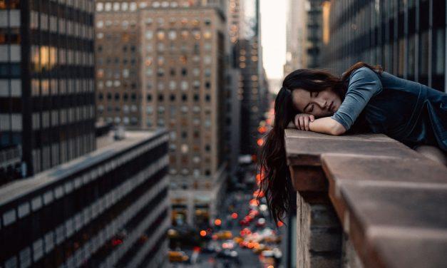 Sleepy Faith–Psalms 3-4, Mark 4, Acts 12