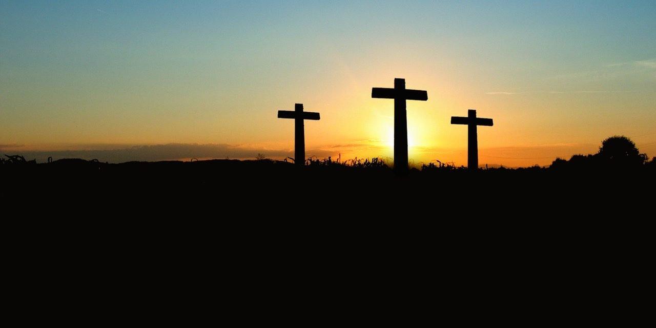 Jesus & the Bad Ones
