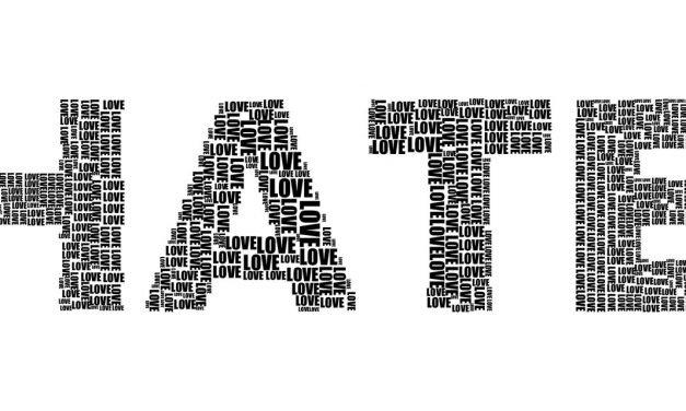 Love Thy Enemy – Mt 5:43-48