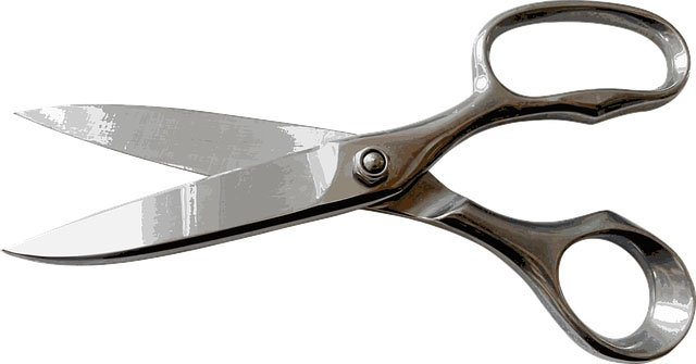 Part 6:  Hand Me the Scissors, Please – 1 Cor 14:33b-35