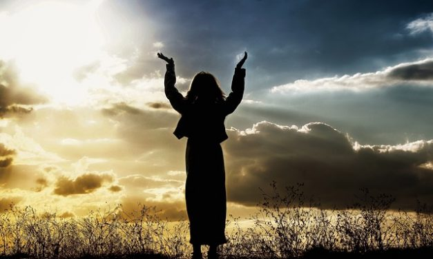 Would my Praises Be Missed?  – Ps 30:9