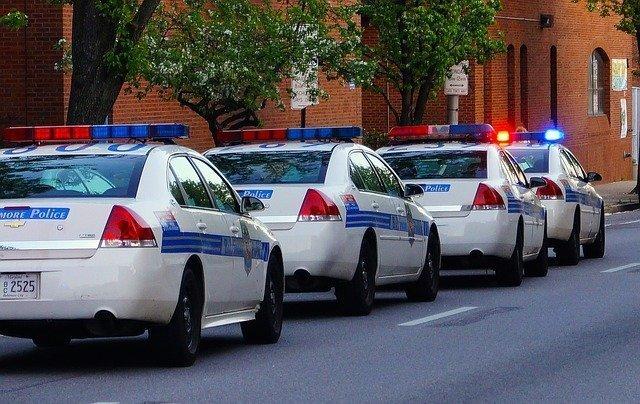 Police Car Worship