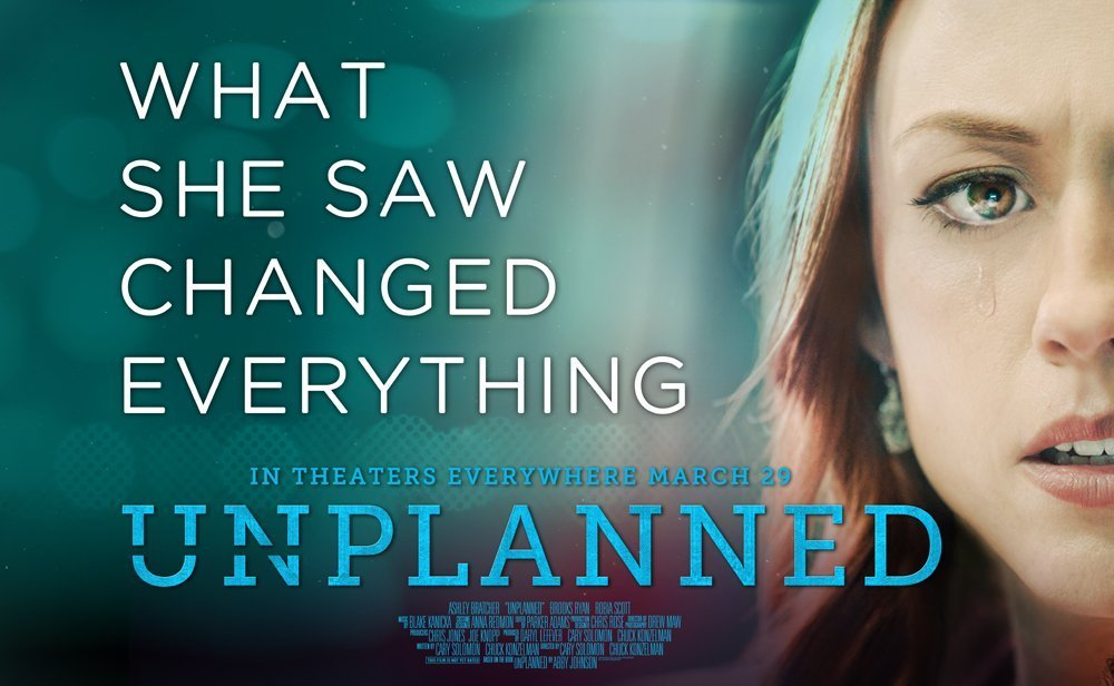 Unplanned:  The Movie, The Response, The Call