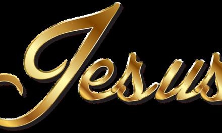 Jesus Centric – Jn 5:39