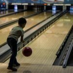 The Bowling Bumpers