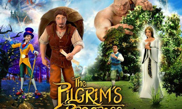 Great FREE Movie for the Summer!–Pilgrim's Progress