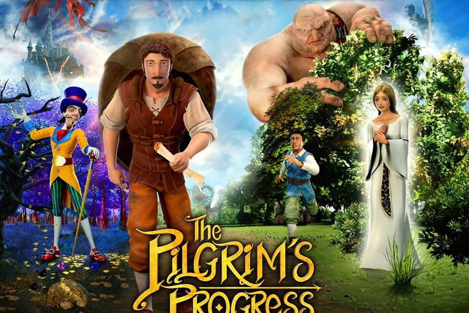 Great FREE Movie for the Summer!–Pilgrim's Progress