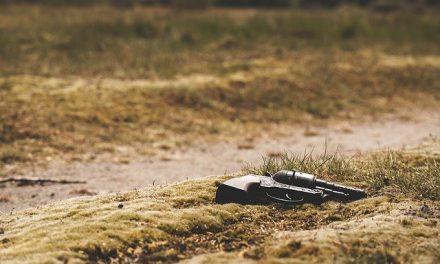 I Haven't Murdered Anyone, So… Deut 5:17 – The Ten Commandments