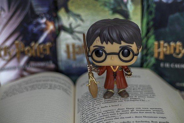 Dear Harry Potter Fans.  No.  – Deut 18:9-14