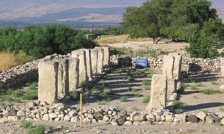 I Remember Hazor – Joshua 11