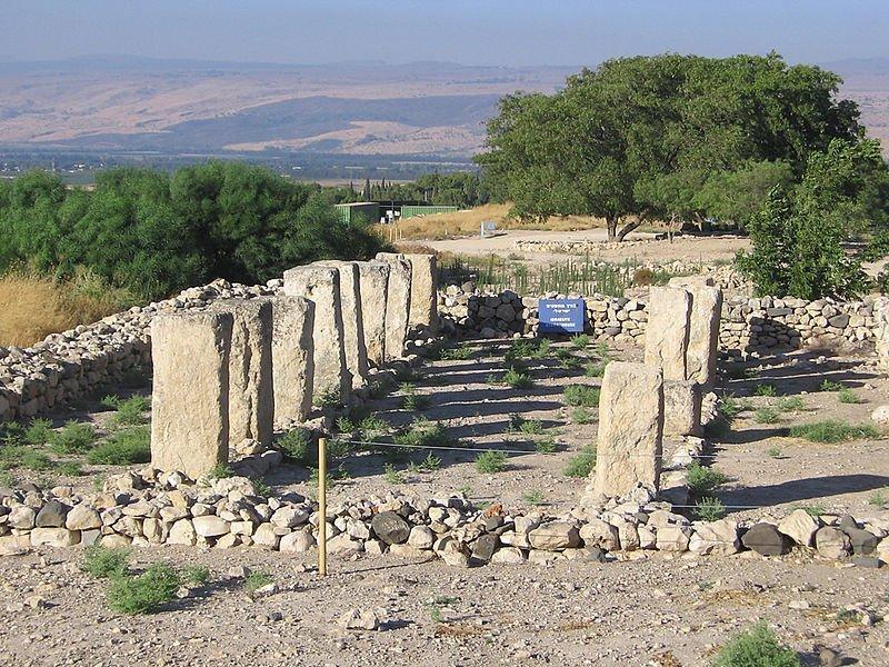 I Remember Hazor – Joshua 11