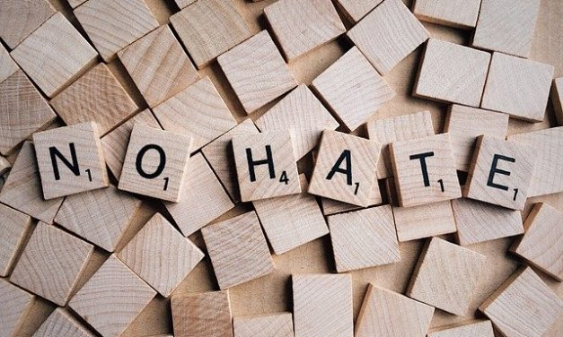 Hate and Crime, a Very Present Reality – Joshua 20