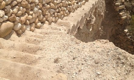 What Archaeology Tells Us About Jericho – Joshua 6