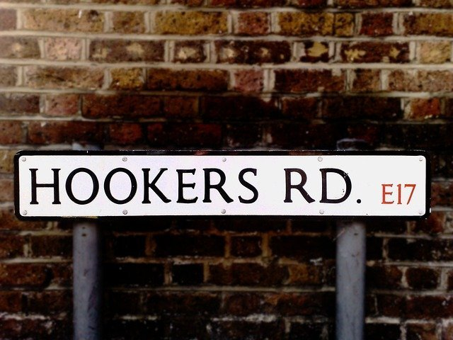 The Hooker, Our Hero – Joshua 2