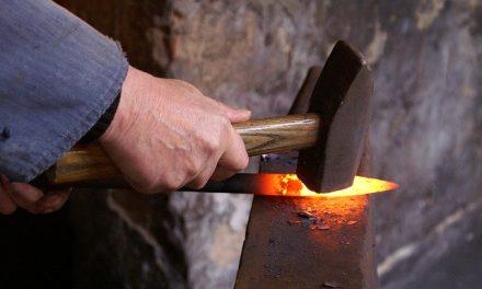 The Forging – 1 Sam 23
