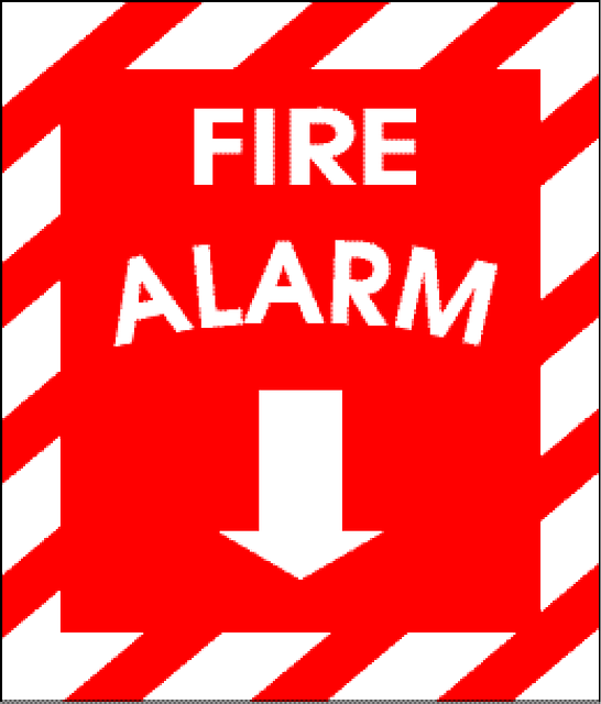 Sounding an Alarm Bell – Literally – PLEASE READ