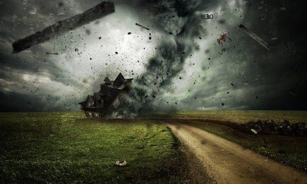 When All is Stolen Away – 2 Sam 15