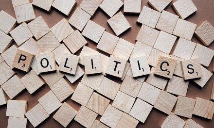 Politics and Jesus