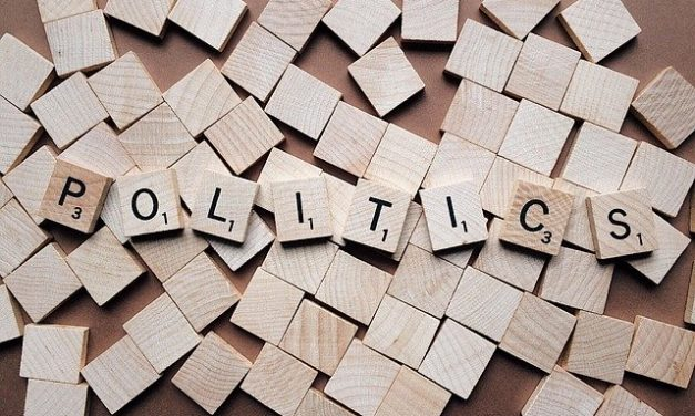 Politics and Jesus