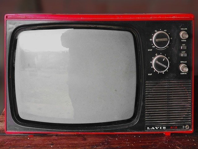 No More Tv?  The End.