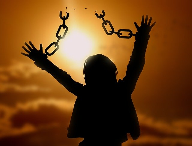 Taking Captivity Captive in our Thought Lives – Eph 4:8; 2 Cor 10:5