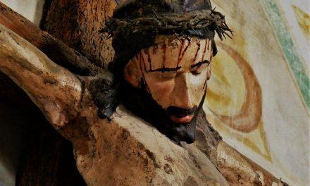 Jesus Understands