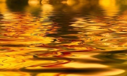 The Gold and the Promise – 1 Kings 6