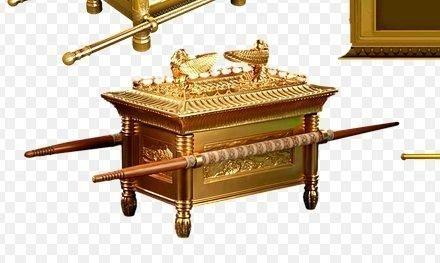 The Celebration of the Ark's Return – 1 Chr 15