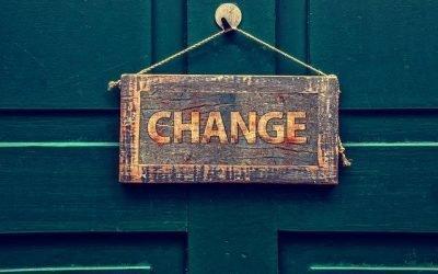 When Leaders Change – 1 Chr 19
